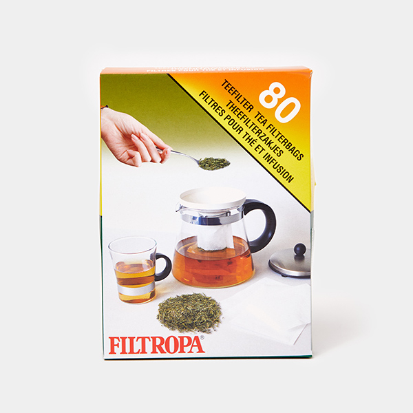 Filtropa theefilters
