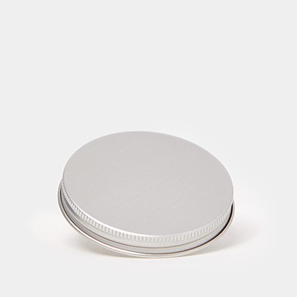 Deksel voor plastic theepotje