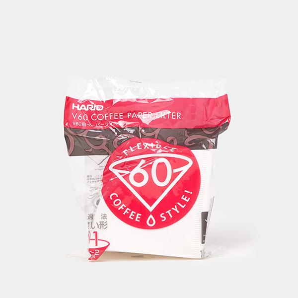 Hario V60 filterpapier 01