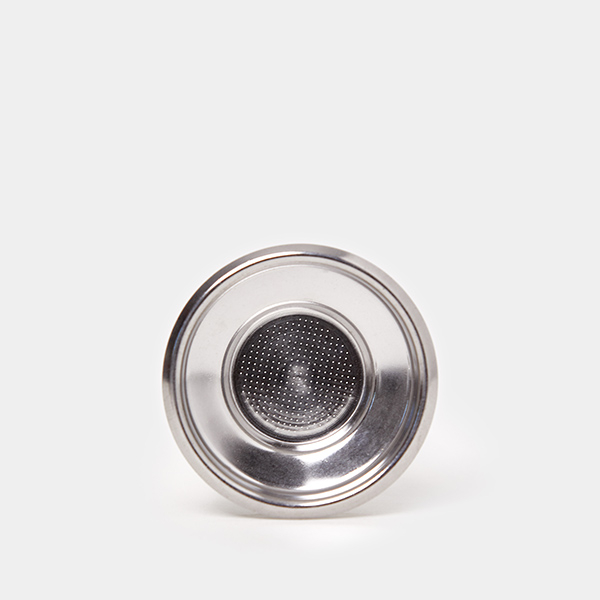 Universeel enkel filterbakje klein 6 gram
