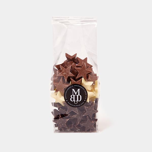 Mestreechter Steerkes gemengd chocolade