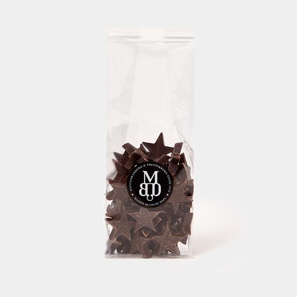 Mestreechter Steerkes puur chocolade