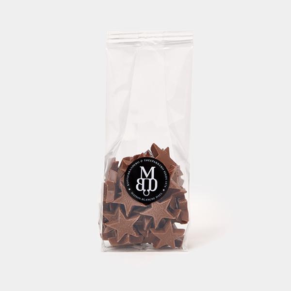 Mestreechter Steerkes Melk chocolade