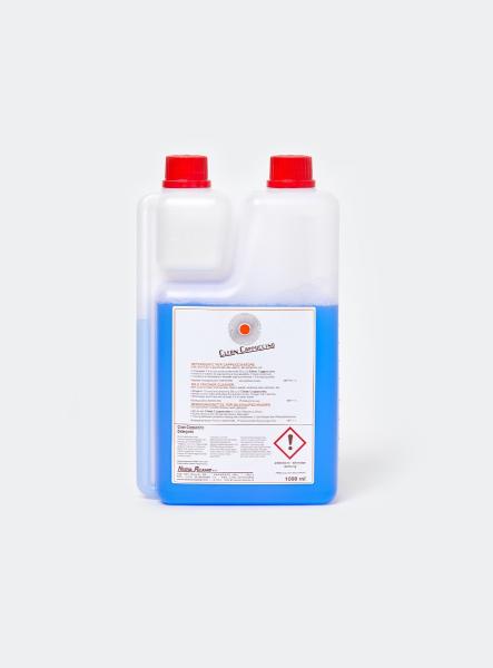 Clean Express cappuccino & melkreiniger-1 liter