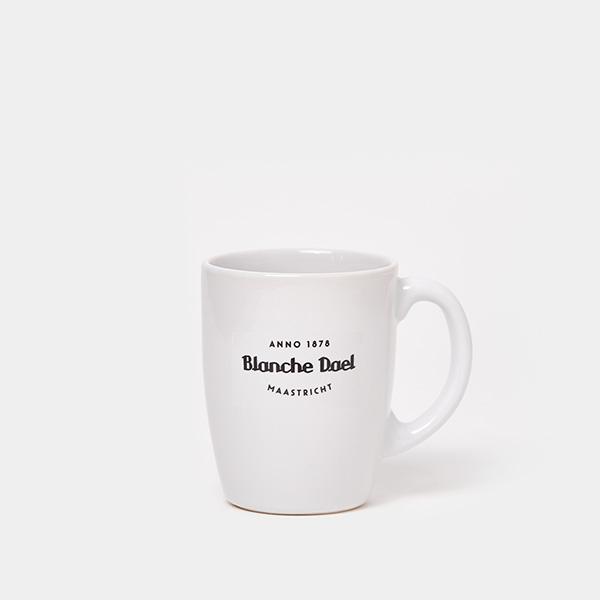 Blanche dael koffiemok