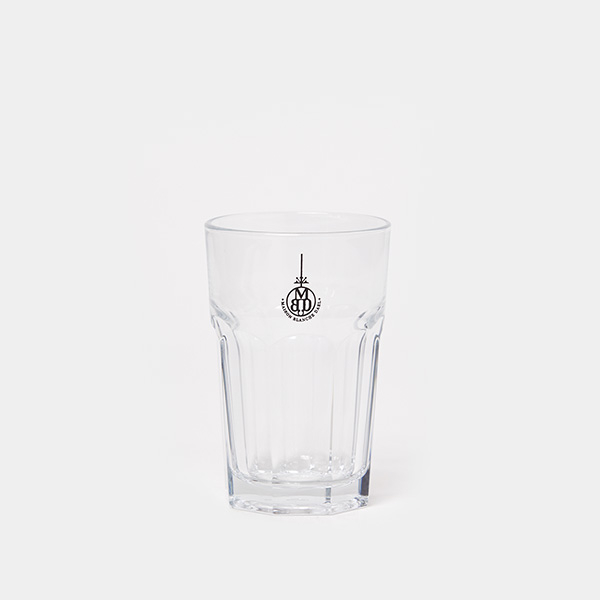 Latte macchiato glas Blanche Dael