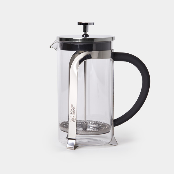 Leopold Vienna Cafétière 1000 ml