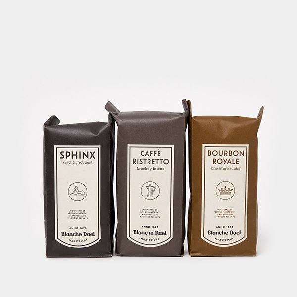 Espresso koffie
