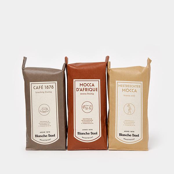 Lungo koffie proeverij