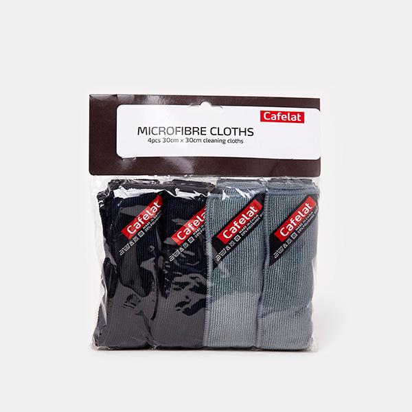 Microfibre cloths Cafelat