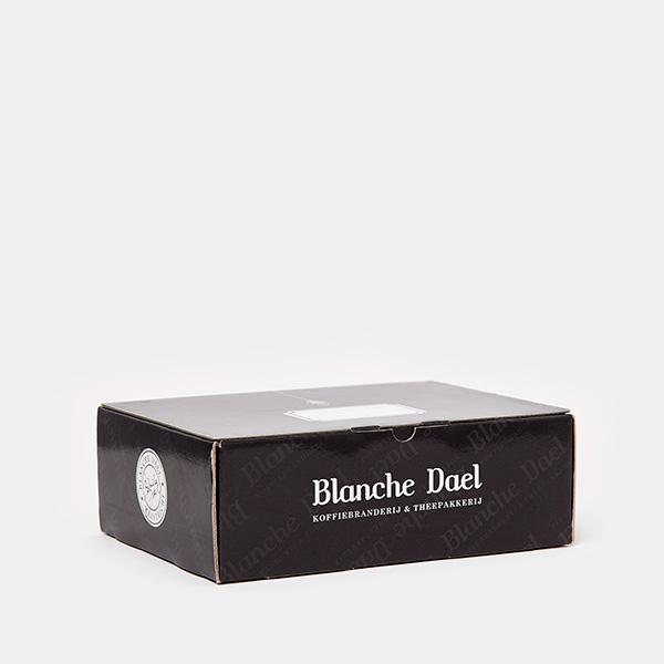Blanche dael barista box pro