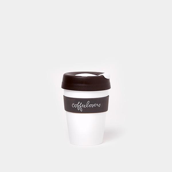 Coffeelovers Keep Cup 8oz
