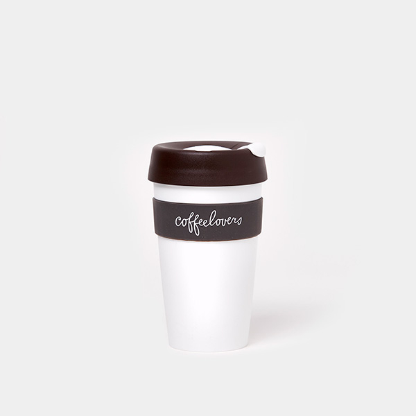 Coffeelovers Keep Cup large 16 oz