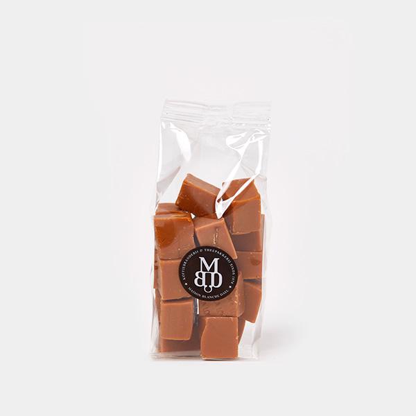 Dael's karamel fudge