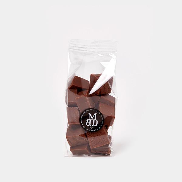 Dael's Chocolade Fudge