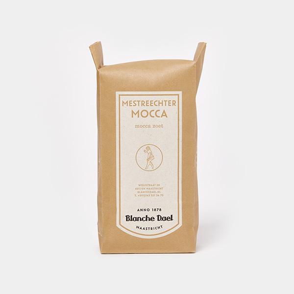 Blanche Dael Mestreechter Mocca koffie