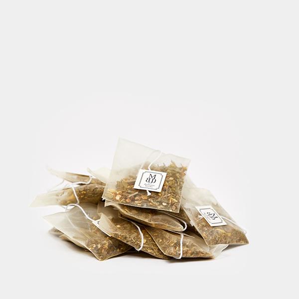 Theezakjes Delicate Herbs