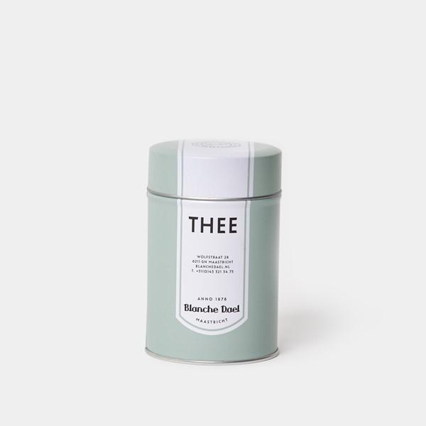 Dael's Theeblik groen