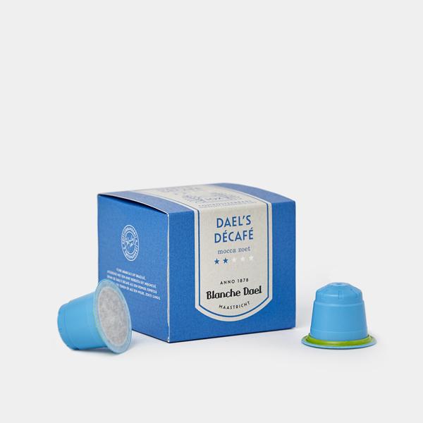 Dael's Décafé Cups