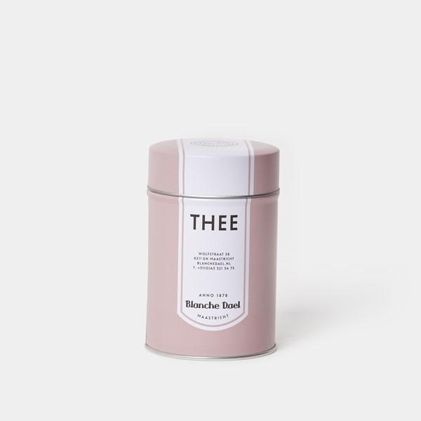 Dael's Theeblik roze