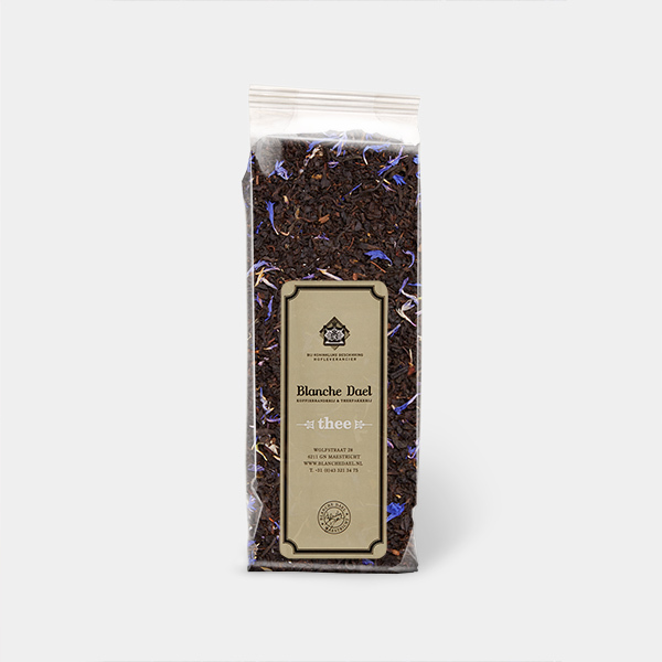 Earl Grey Blueflower thee