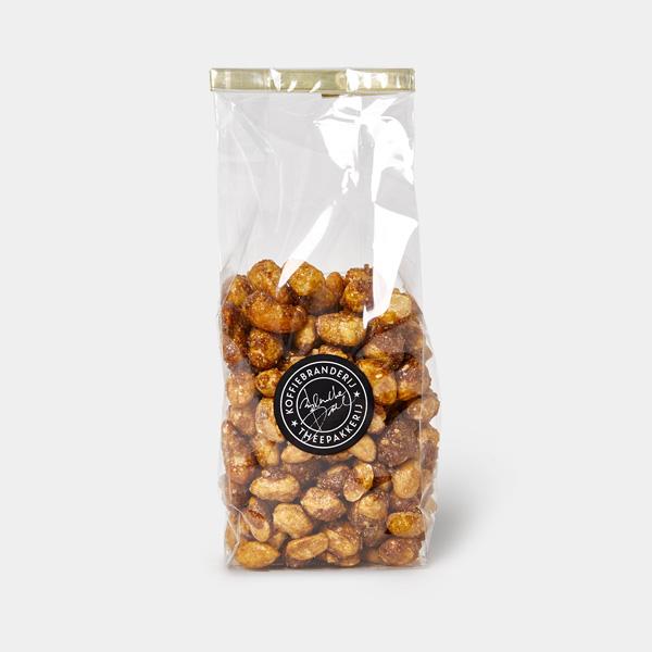 Honing Zeezout noten 200 gram
