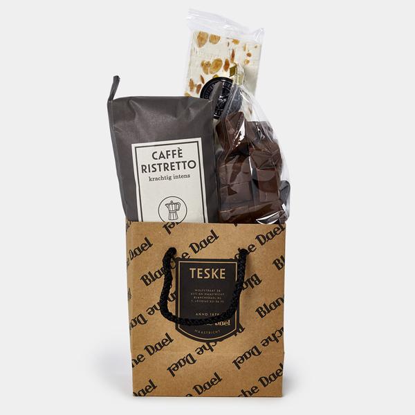Koffie Teske Espresso