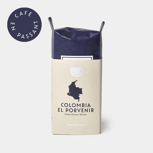 Colombia El Porvenir