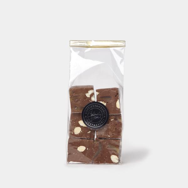 Dael's Chocolade Nougatblokken