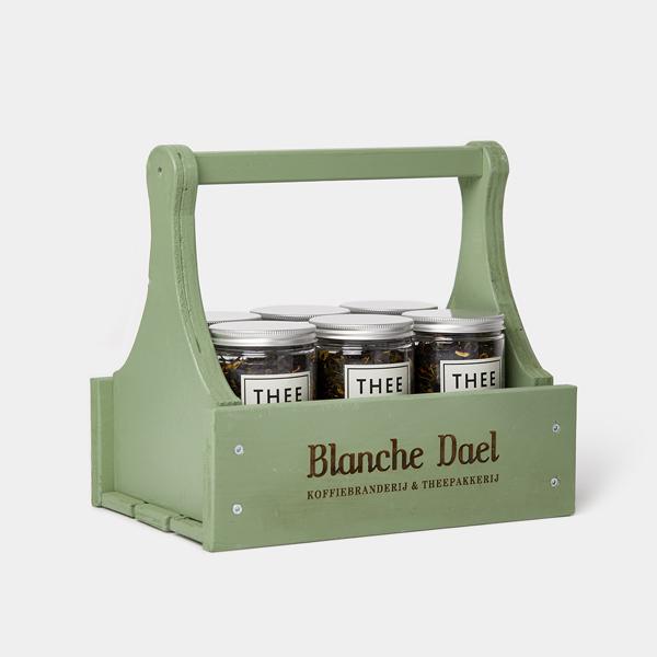 Blanche Dael theerek