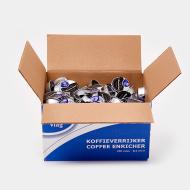 Friessche Vlag koffieverrijker melkcups